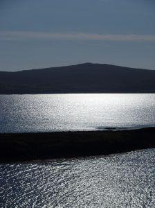 Skye szigetén