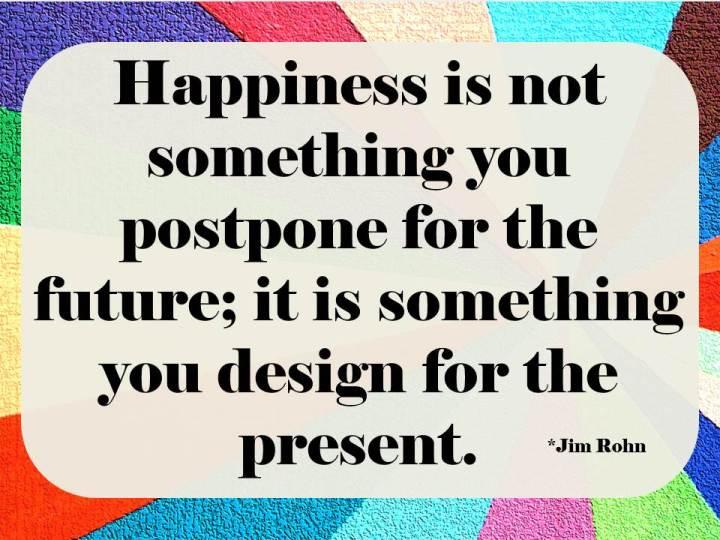 Jim ROhn idézet a boldogságról