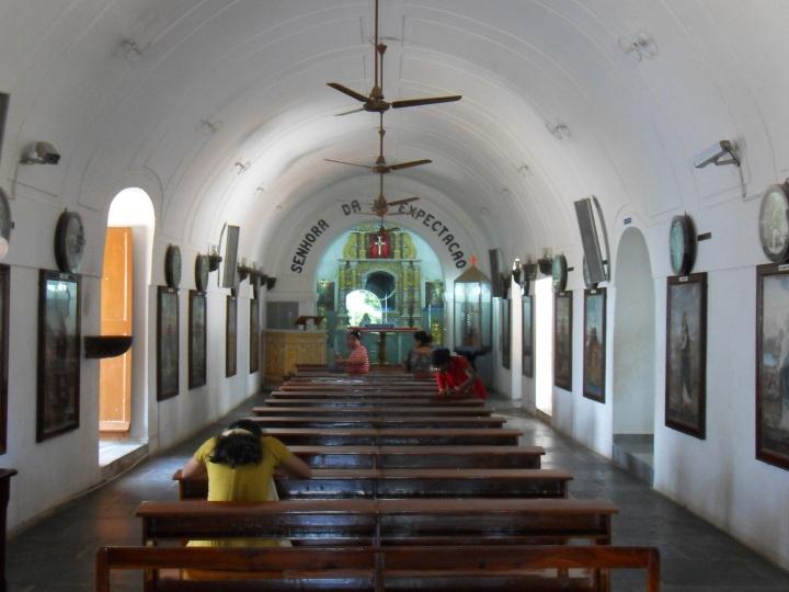 St. Thomas mountain, templom, Chennai