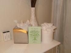 Dekoratív wc-papír