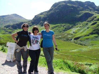 A Három Nővér (nem mi, a hegyek)