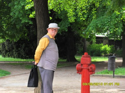 Szegedi bácsi