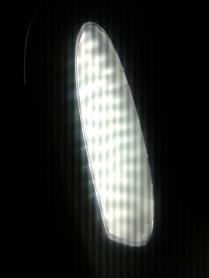 SAD light