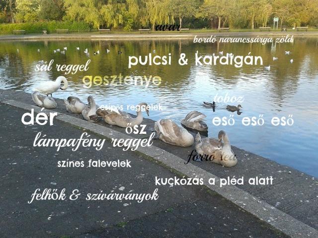 őszi asszociáció