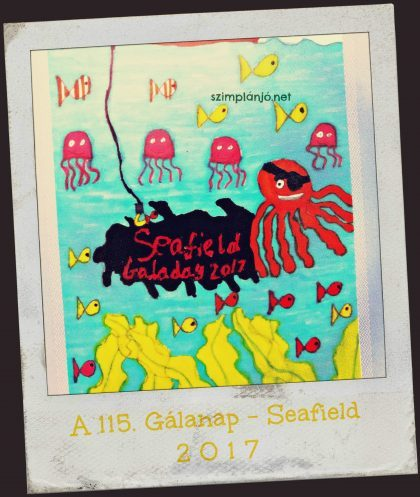 A 115. Seafield-iGálanap