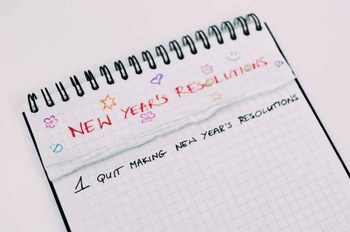 Újévi fogadalmak helyett – kezdd az évetkihívással!